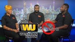 Westernunion Aktionscode