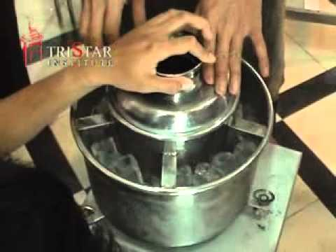 RESEP: Cara Membuat Puding Lumut Pandan * Moss Pudding from YouTube · Duration:  2 minutes 30 seconds