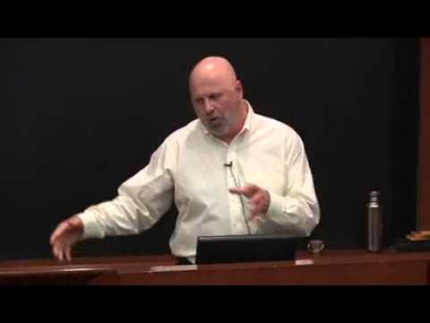 Ken Hiltner, The Two Cultures in Environmental Studies - 021313