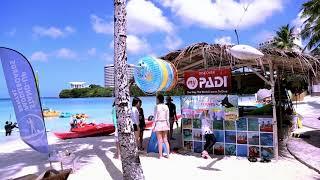 GUAM TRAVEL~Enjoy Amazing Guam