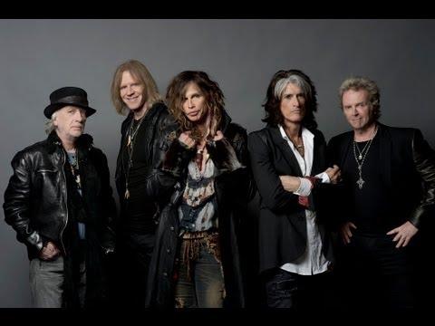 """""""Aerosmith: Rock For The Rising Sun""""『エアロスミス:ロック・フォー・ザ・ライジング・サン』予告編"""