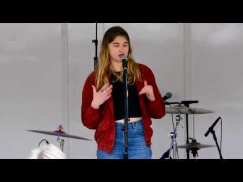 Brighton's Youth Poets V Mcs 2016