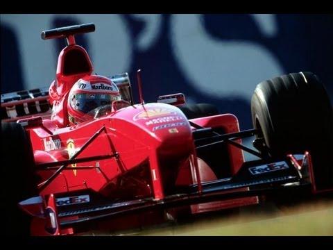 F1™ 2013 Classic - 1999 Ferrari on Brands Hatch HD