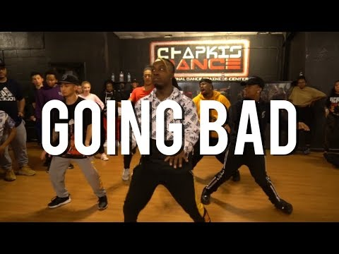 Going Bad - Meek Mill feat. Drake | Chapkis Dance | WilldaBeast Adams choreography