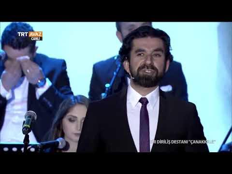 """BİR DİRİLİŞ DESTANI """"ÇANAKKALE"""""""