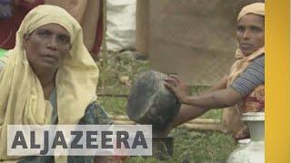 Inside Story - Will Aung San Suu Kyi step up to halt Rohingya crisis? - Inside Story thumbnail
