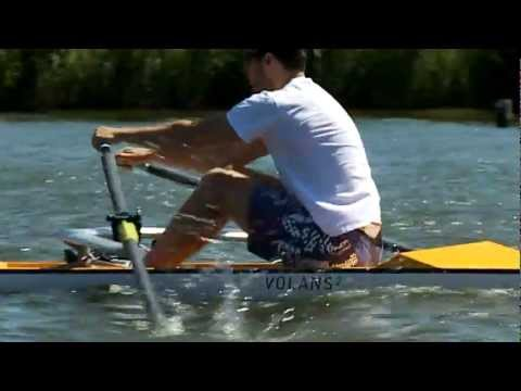Volans Rowing: SPORT