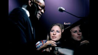Barbra Streisand and Ray Charles - Sweet Inspiration