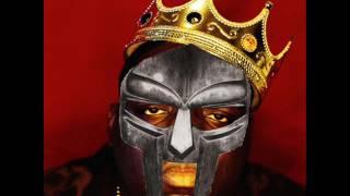 The Notorious B.I.G. x MF DOOM - Everyday Struggle/White Willow Bark