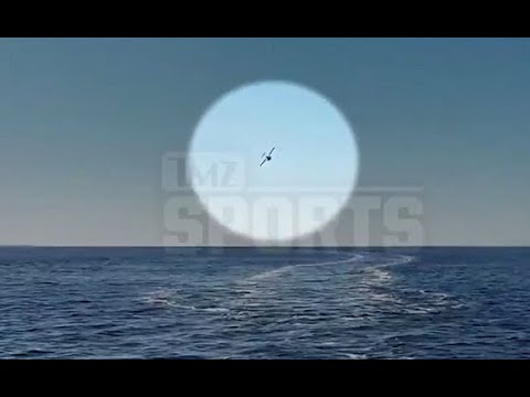 Video shows Roy Halladay's final moments before plane crash (TMZ Sports)