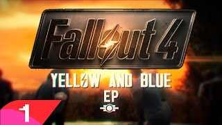 Fallout 4 SONG: Until I found you by Adam Hoek (Song 1)