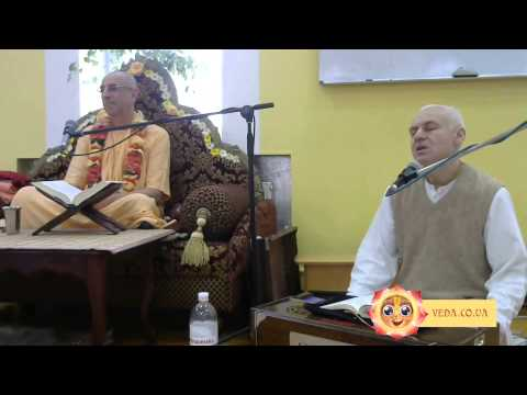 Шримад Бхагаватам 4.12.15 - Ниранджана Свами
