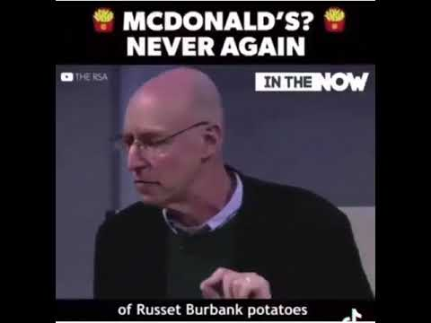 STOP EATING FAST FOOD NOW!!!!!!!!!!!!!!!!!!!