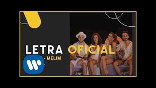 Baixar Anitta & Melim - Meu Mel (Letra Oficial)