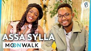 Assa Sylla - Moonwalk