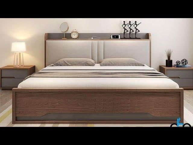 200 Modern Bed Design Ideas 2021 For Modern Bedroom Furniture Youtube