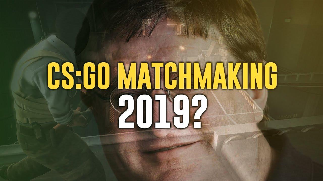 YouTube matchmaking