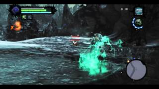 Darksiders 2 Pc Gameplay Maxet out