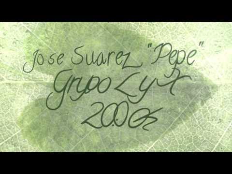 "Jose Suarez ""Pepe"" Transgrancanaria"