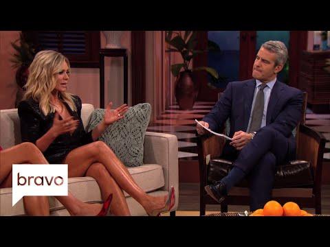 Is Tamara Judge At A Point Of No Return | RHOC: Season 13, Episode 20 | Bravo