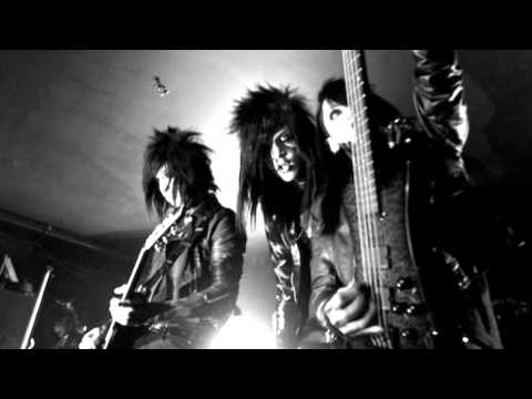Sweet Blasphemy - Black Veil Brides HD LYRICS ON SCREEN!