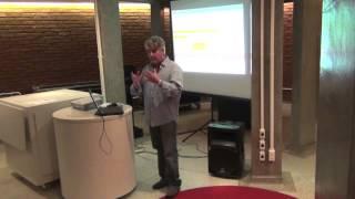 Princípios para a gestão urbana sustentável: André Argollo at TEDxUnicamp City 2.0