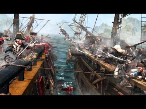 Brian Tyler - Lay Aboard Lads (Extended)