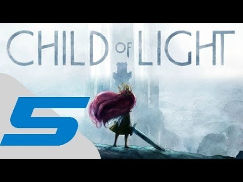 Child of Light: Komplettlösung › Seite 3