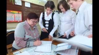 Русский язык - открытый урок
