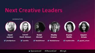Next Creative Leaders