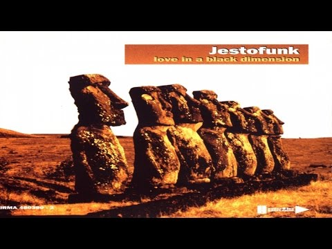 Jestofunk - Love In A Black Dimension . Full Album Soul Funk