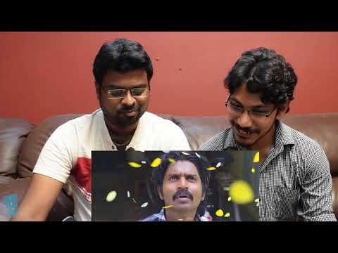 Panju Mittai Official Tamil Trailer | Reaction | D Imman,Ma Ka Pa Anand