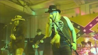 Sons of Liberty - UK Southern Rock Band