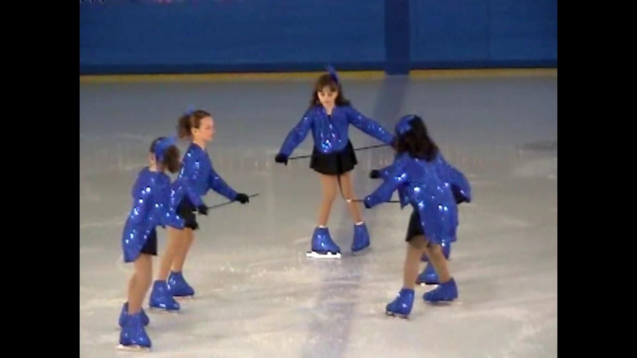 North Country Skating Club  3-13-10