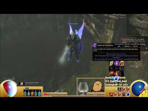 Vaal Orb RNG = ??? | Twitch Community Clip Highlight Compilation #4 | 2.6 | Demi Live