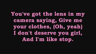 New Kids On The Block- Click Click Click ( Lyrics )
