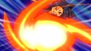 Inazuma Eleven Go Chrono Stone Screw Drive