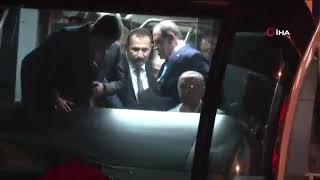 أردوغان في تجربة جديدة.. رئيس تركيا يتحول إلى قائد ترام.. فيديو