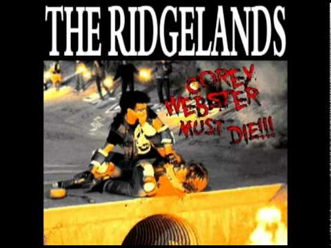 The Ridgelands - Useless Wooden Toys