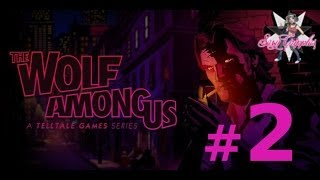 Knallhart durchgenommen: The Wolf Among Us - Episode 1: Faith #2