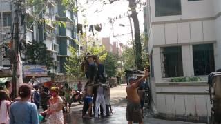 Kolkata Holi Special 2017