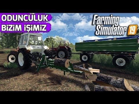 ODUNCULUK BİZİM İŞİMİZ // FS 19 !!