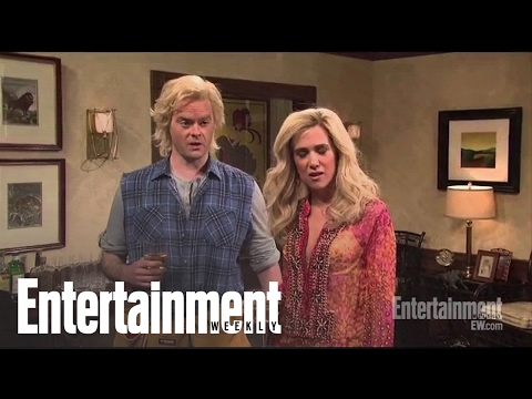 Saturday Night Live: The Best & Worst Skits of 2012 | Entertainment Weekly