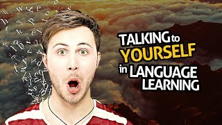 OUINO™ Language Tips: Talking to Yourself to Practice Your Speaking Skills