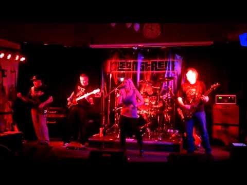 Meanstreak Hard Rock Covers Band, Leeds, West Yorkshire, UK