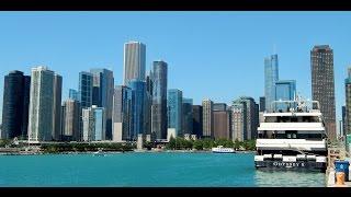 Odyssey Cruise - Navy Pier - Chicago, IL. - 2015