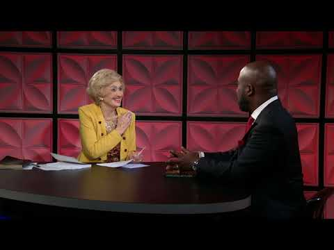 """""""Unmasking the Accuser"""" Time for Hope with Dr. Freda Crews"""
