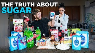 Is Sugar Making You Fat? (MYTH BUSTED with Science)