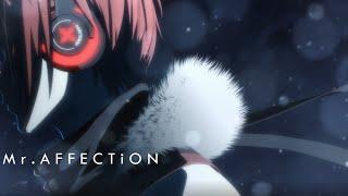 【BĻACK OR WHiTE】『Mr.AFFECTiON/IDOLiSH7』MV FULL