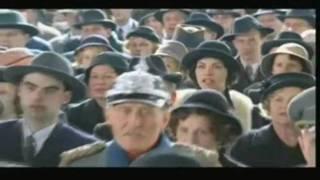 Hitler rise of evil